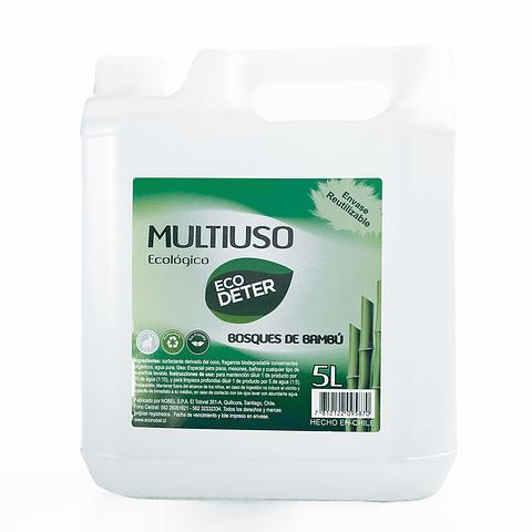 Limpiador Multiuso 5 Lts