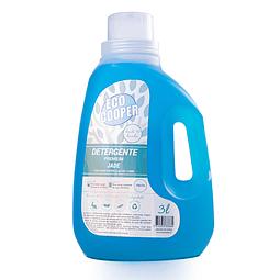 Detergente Jade con nano partículas de cobre 3 Lts.