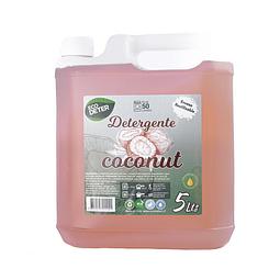 Detergente Coconut 5 Lts