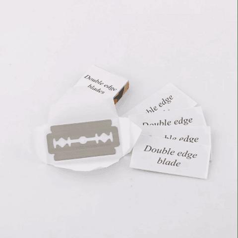 Hojas de repuesto (5 unidades)