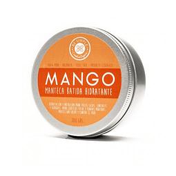 MANTECA BATIDA DE MANGO 100 g