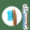 Cepillo para Niñ@s Ultra suave – Azul