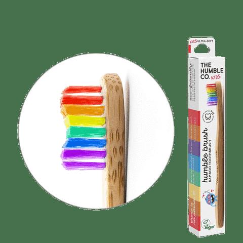 Cepillo de Niño Ultra suave – Edición Proud