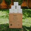 Papel Higiénico en caja 24 rollos