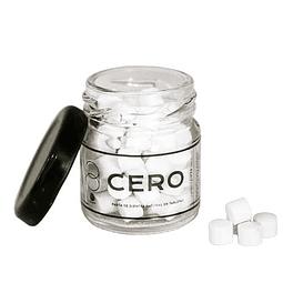 Tabletas dentríficas CERO