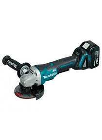 ESMERIL ANGULAR DGA458Z MAKITA