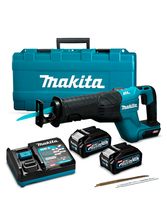 SIERRA SABLE INALAMBRICA JR001GM201 MAKITA