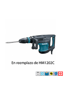 MARTILLO DEMOLEDOR HM1203C MAKITA