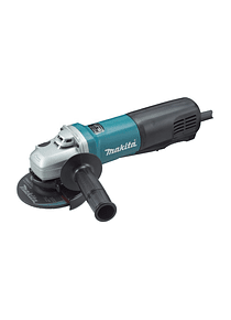 9564PC MAKITA Esmeril Angular 4 1/2