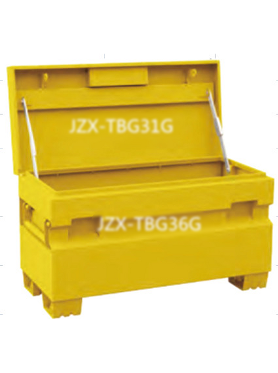 TBG26G BAUL AMARILLO BIG RED