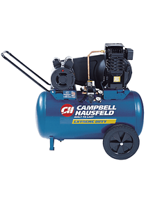 COMPRESOR CAMPBELL #HX5101 2 HP 30 LT