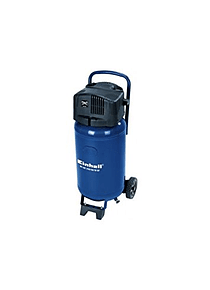 COMPRESOR VERTICAL 50LT 2.5HP #BT-AC 240/50/10 EINHELL