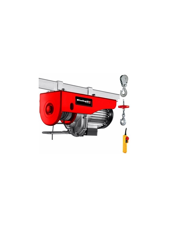 TECLE ELECTRICO TC-EH 500 EINHELL