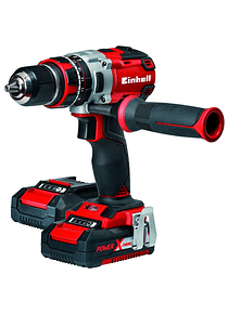 Einhell Expert TE-CD 18 Li-i BL -Taladro percutor sin cable brushless