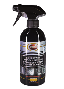 STAINLESS STEEL POWER CLEANER 500 ML AUTOSOL