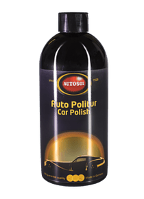 CAR POLISH 500ML AUTOSOL