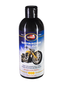 SHOWROOM POLISH 250ML AUTOSOL