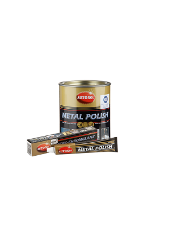METAL POLISH 750ML AUTOSOL