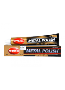 METAL POLISH 75ML AUTOSOL