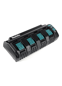CARGADOR MAKITA MULTIPLE P/BAT DC18SF 196426-3