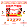 Kit Festa Mickey & Minnie