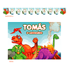 Kit Festa Dinossauros 2