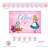 Kit Festa Alice