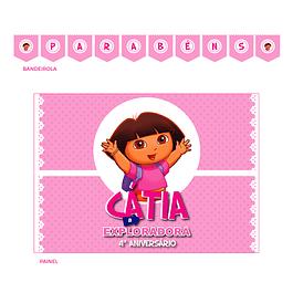 Kit Festa Dora