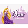 Produtos Festa Rapunzel