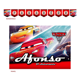 Kit Festa Cars