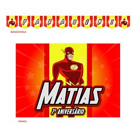 Kit Festa Flash
