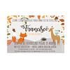 Produtos Festa Little Fox