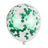 5 Balões Confettis