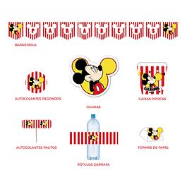 Produtos Festa Mickey 2