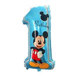 Número 1 Mickey