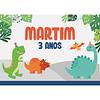 Produtos Festa Dinossauros Infantil