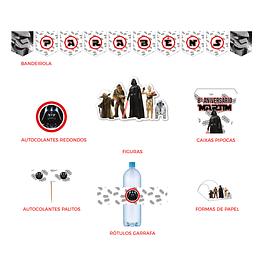 Produtos Festa Star Wars