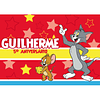 Produtos Festa Tom e Jerry