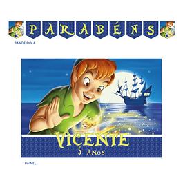 Kit Festa Peter Pan