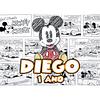 Produtos Festa Mickey Banda Desenhada