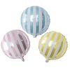 Balão Riscas