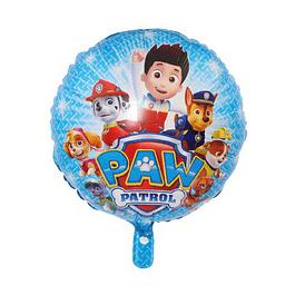 Balão Patrulha Pata
