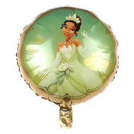 Balão Princesa e o Sapo