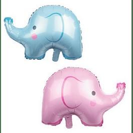 Elefante 60x97cms