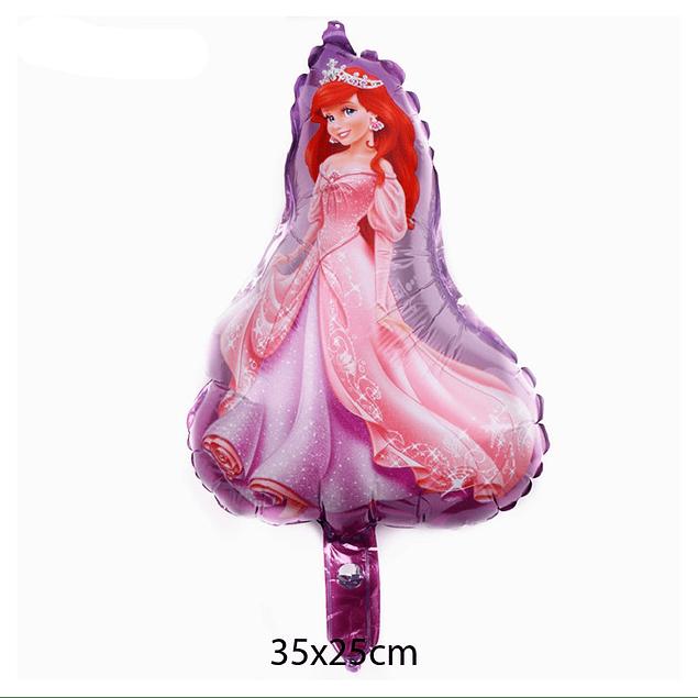 Princesas 35x25cms