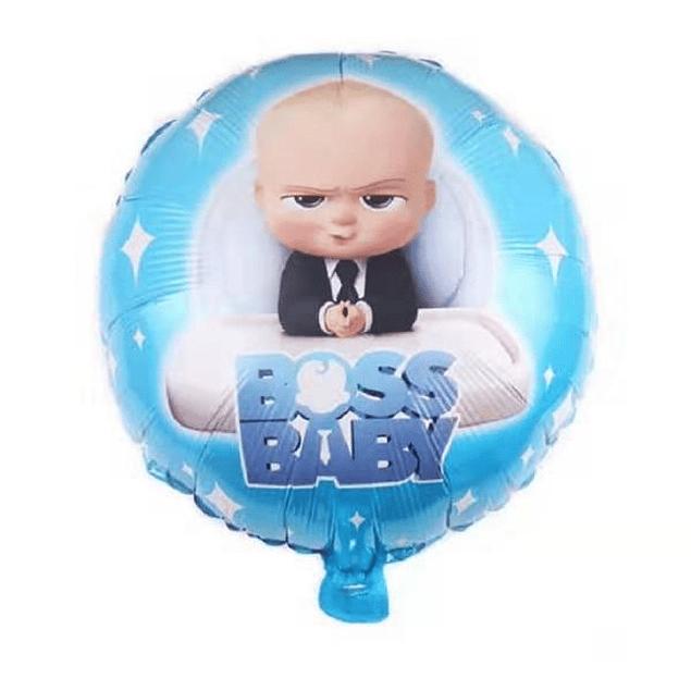 Balão Boss Baby