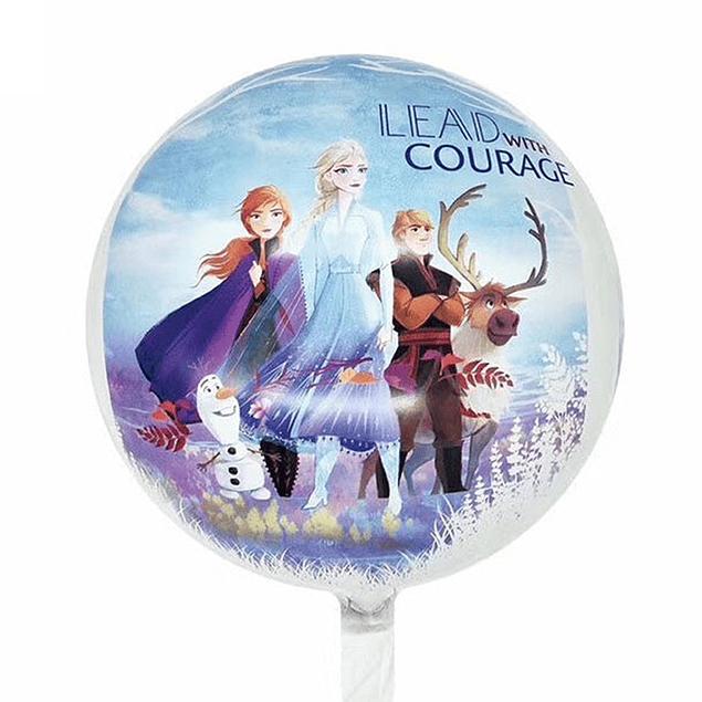 Balão Frozen 2