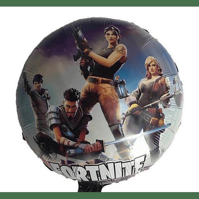 Balão Fortnite