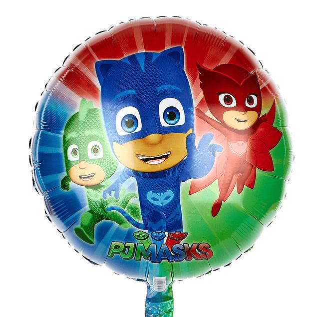 Balão PJ Masks