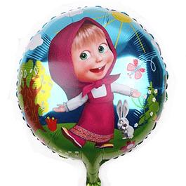Balão Masha